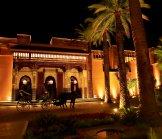 A Taste of La Mamounia at Le Marocain