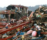 Global consequences of Japanese quake.
