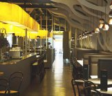 French & American Brasserie at Counter Vauxhall