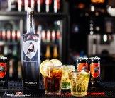 Tonino Lamborghini Vodka and Energy Drinks