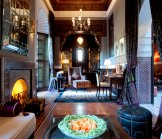 Moroccan Charm at The Royal Mansour