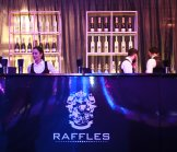 Raffles 50th Anniversary Bash