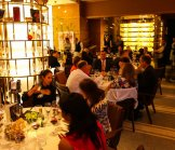 Ristorante Frescobaldi Toscana by the Sea Winemakers Dinner