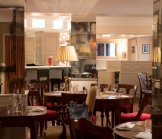 Shepherd's Bar and Bistro: The Perfect Dinning at Westminster