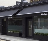 Michelin Starred Dining in Kensington at Kitchen W8