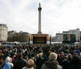 Russian Maslenitsa in London 2014 – the Cultural Splash