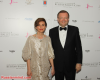 photo chris montgomery - Ambassador alexander Yakovenko and wife Nana