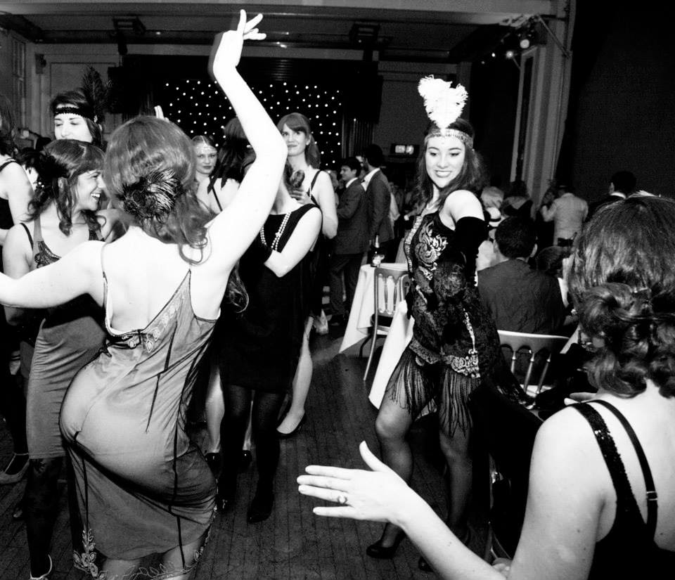 russian revels 1920s prohibition party